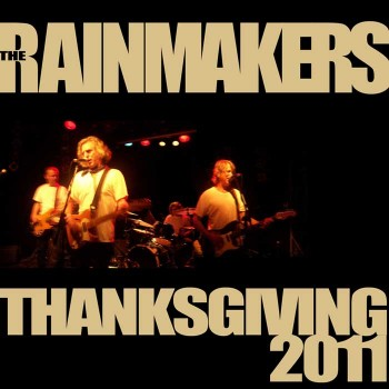 Thanksgiving 2011 cover